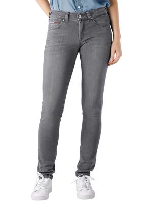 Tommy Jeans Sophie Skinny Fit grey stretch