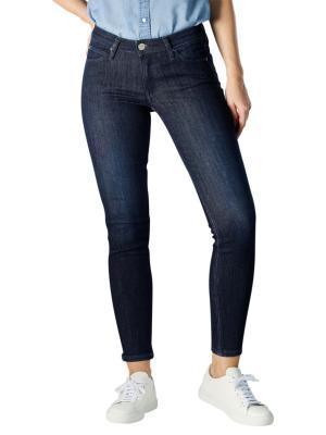 Lee Scarlett Jeans Skinny clean aberdeen