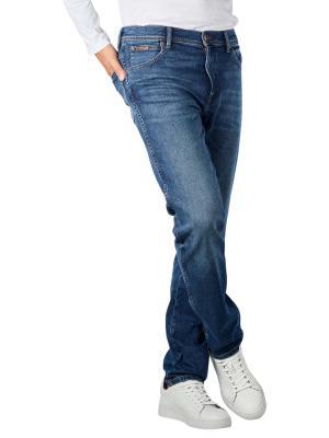 Wrangler Texas Slim Jeans the guru
