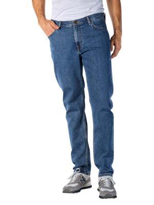 Lee Rider Jeans Slim mid stone