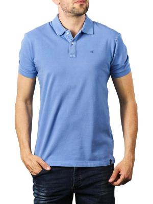 Scotch & Soda Garment Dyed Polo 4155