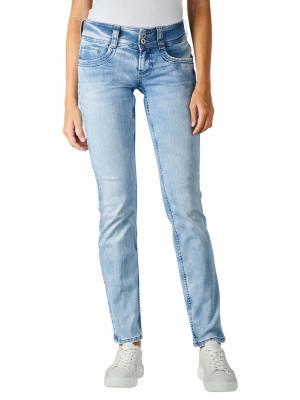 Pepe Jeans Gen Jeans Straight Fit light wiser