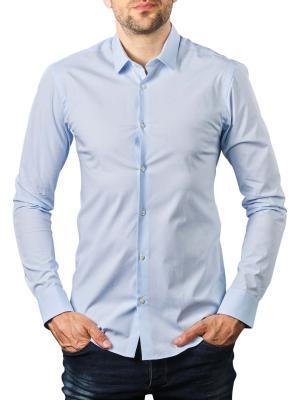 Scotch & Soda Classic Shirt Slim Fit blue