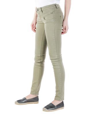Freeman T Porter Alexa Jeans Slim deep lichen green