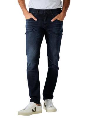 PME Legend Denim XV Jeans Slim Fit blue black