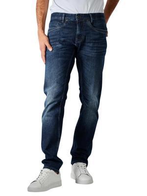 PME Legend Skymaster Jeans Tapered Fit indigo denim