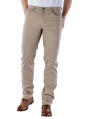 Brax Cooper Pant Straight Fit beige