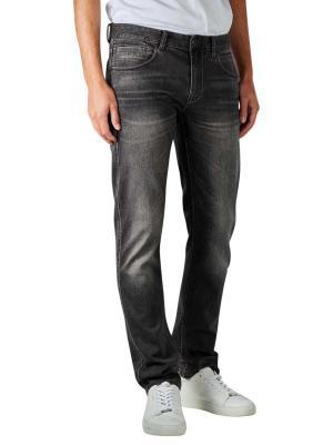 PME Legend Nightflight Jeans Straight Fit stone mid grey