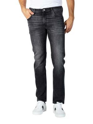 Lee Daren Jeans Zip Fly dk worn magnet
