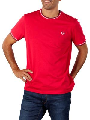 Fred Perry Twin Tipped T-Shirt 956