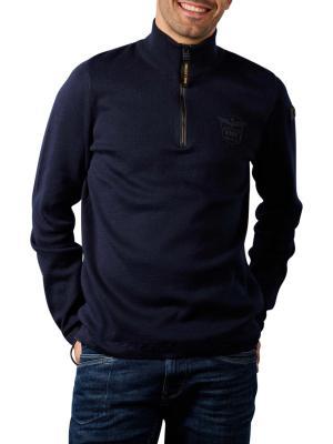 PME Legend  Half Zip Collar Pullover5288