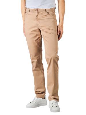 Wrangler Texas Slim Jeans cornstalk