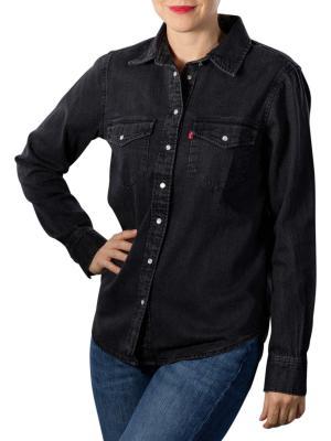 Levi's Essentials Western Shirt black sheep
