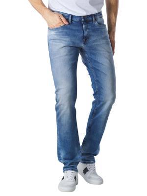 Tommy Jeans Scanton Jeans Slim wilson light blue