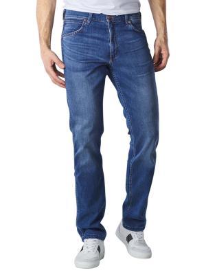 Wrangler Greensboro Stretch Jeans bright stroke