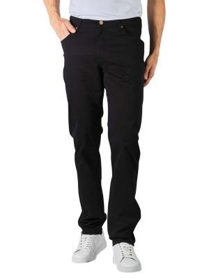 Wrangler Texas Slim Jeans black ss
