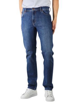 Wrangler Texas Slim Jeans star struck