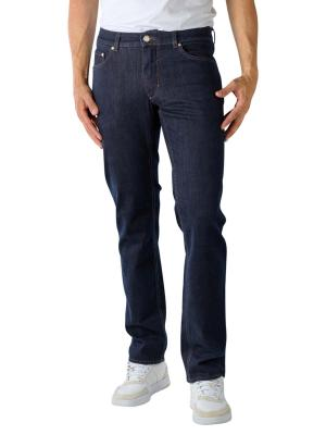 Brax Cooper Denim Jeans dark blue