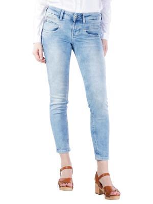 Freeman T Porter Alexa Jeans Cropped columbia