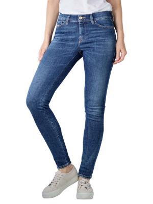 Diesel Slandy Jeans Super Skinny Fit 9ZX