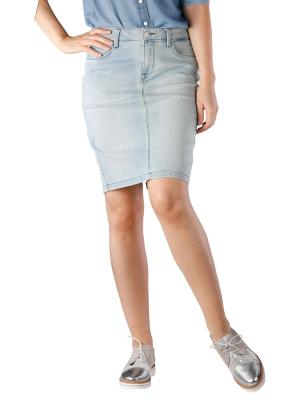 Lee Pencil Skirt pale rider