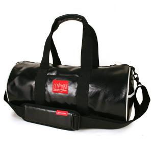 Vinyl Chelsea Drum Bag (LG) (1803-VL)