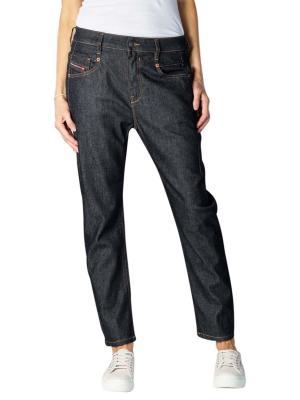 Diesel Fayza Jeans Boyfriend Fit 9HF