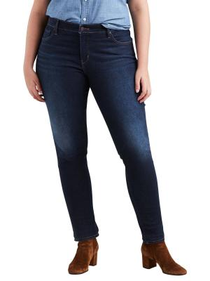 Levi's 311 Jeans PL Shaping Skinny arcade night