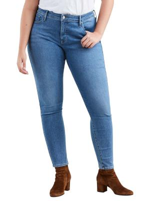Levi's 310 Jeans PL Shaping Super Skinny chelsea