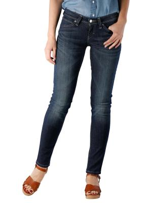 Levi's Bold Curve Jeans blue