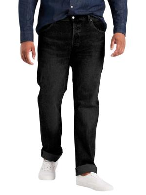 Levi's 502 Jeans Tapered B&T nightshine