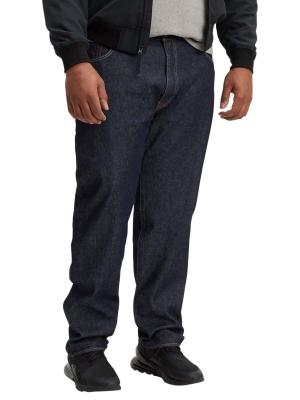 Levi's 502 Jeans Tapered B&T roald rinse 4 way stretch