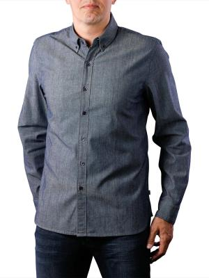 Levi's Pacific Shirt Stretch chambr