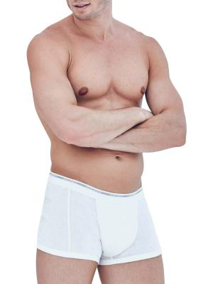 Jockey 2-Pack Modern Classic Short Trunk white