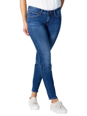 Lee Scarlett Jeans Skinny vintage satna