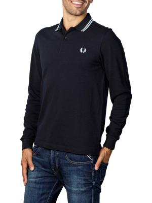 Fred Perry Polo Shirt 608