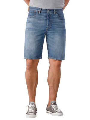 Levi's 501 Hemmed Short loving sound
