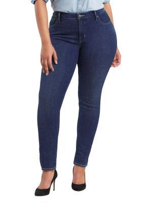 Levi's 314 PL Jeans Shaping Straight bogota london