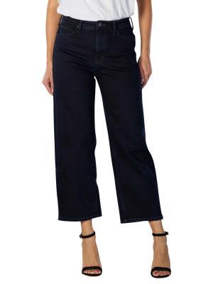 Lee Wide Leg Jeans clean ballad