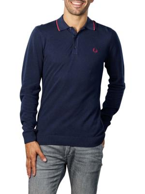 Fred Perry Polo Longsleeve 395