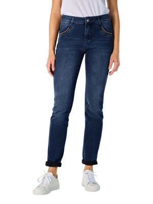 Mos Mosh Naomi Jeans Soho blue