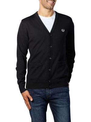 Fred Perry Sweater bright 102
