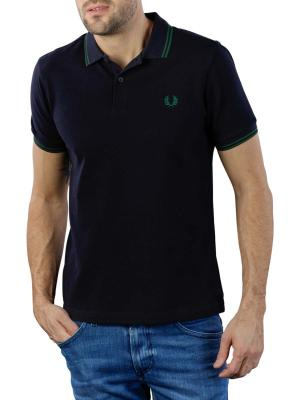 Fred Perry Polo Pique Shirt J73