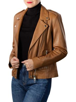 Set Jacket camel