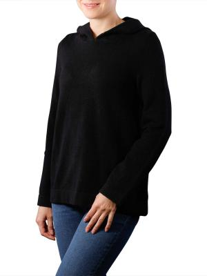 Marc O'Polo Pullover A-Shaped black