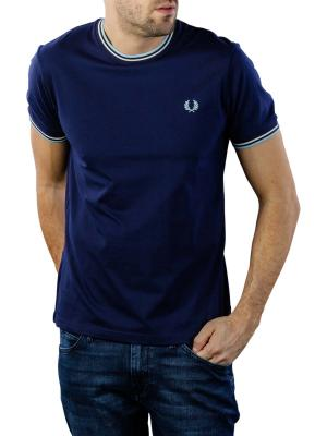 Fred Perry Twin Tipped T-Shirt 584