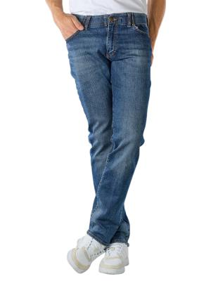 Lee Extreme Motion Straight Jeans maddox