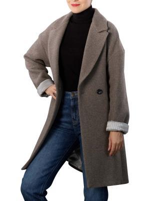 Set Jacket mink grey