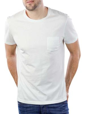 Gant Sunfaded SS T-Shirt eggshell