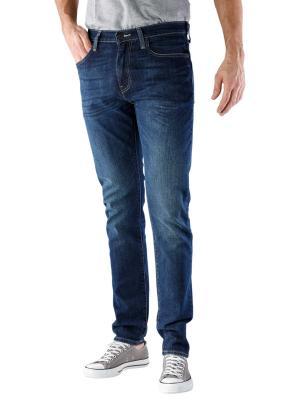 Levi's 512 Jeans Slim Taper Fit rain show